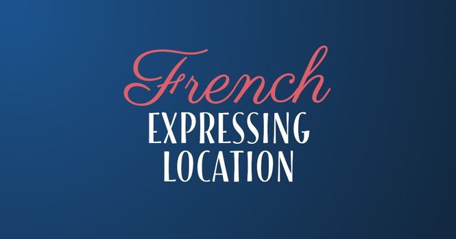 French location